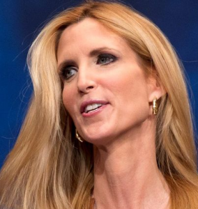 Ann Coulter Age Wiki