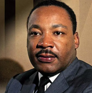 Martin Luther King Jr. Age Wiki