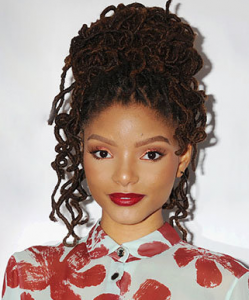Halle Bailey Age Wiki