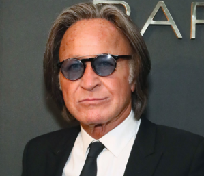 Mohamed Hadid Age Wiki