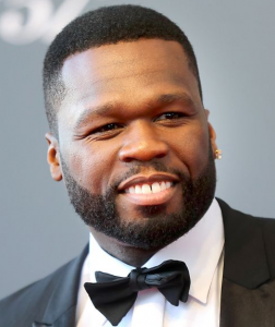 50 Cent Age Wiki