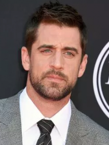 Aaron Rodgers Age Wiki