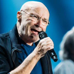 Phil Collins Age Wiki