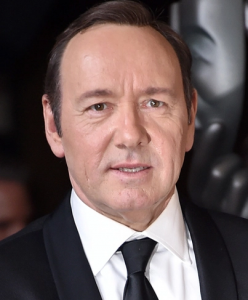 Kevin Spacey Age Wiki