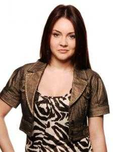 Lacey Turner Age Wiki