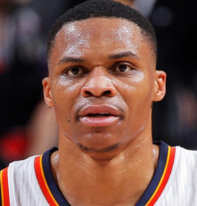 Russell Westbrook Age Wiki