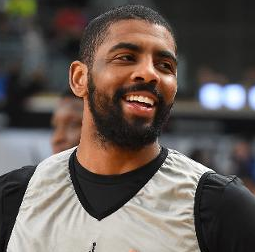 Kyrie Irving Age Wiki