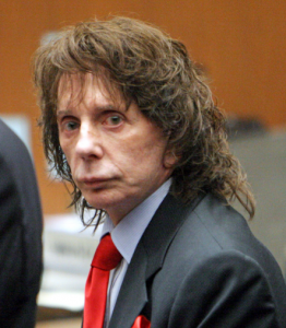 Phil Spector Age Wiki