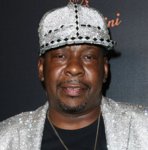 Bobby Brown Age Wiki