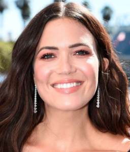 Mandy Moore Age Wiki