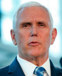 Mike Pence Age Wiki