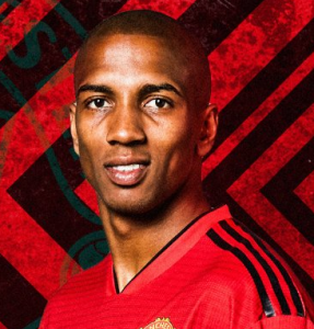 Ashley Young Age Wiki