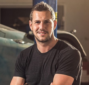 Ant Anstead Age Wiki