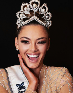 Demi-Leigh Nel-Peters Age Wiki