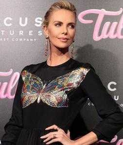 Charlize Theron Age Wiki