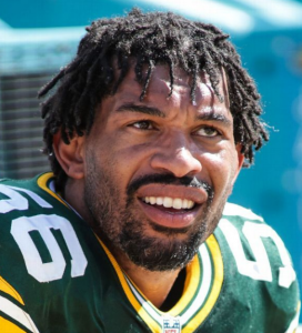 Julius Peppers Age Wiki