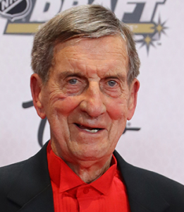 Ted Lindsay Age Wiki