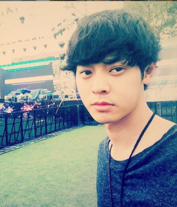 Jung Joon-Young Age Wiki
