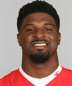 Dee Ford Age Wiki