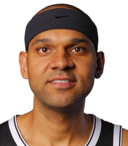 Jared Dudley Age Wiki