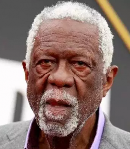 Bill Russell Age Wiki