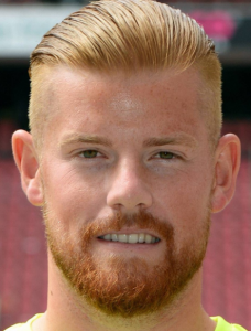 Timo Horn Age Wiki