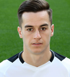 Tom Lawrence Age Wiki