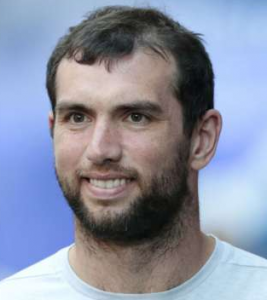 Andrew Luck Age Wiki