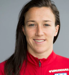 Lucy Bronze Age Wiki