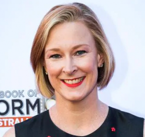 Leigh Sales Age Wiki