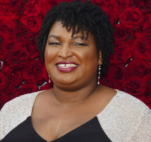 Stacey Abrams Age Wiki