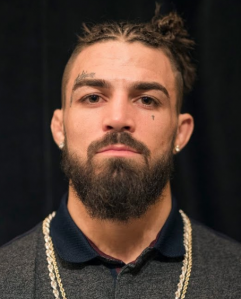 Mike Perry Age Wiki