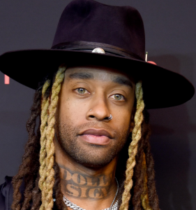Ty Dolla $ign Age Wiki