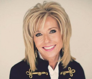 Beth Moore Age Wiki