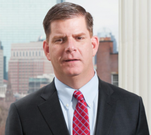 Marty Walsh Age Wiki