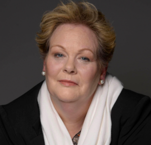Anne Hegerty Age Wiki