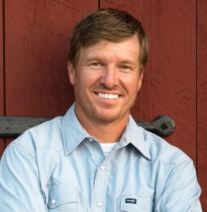 Chip Gaines Age Wiki