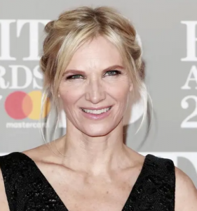 Jo Whiley Age Wiki