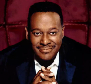 Luther Vandross Age Wiki