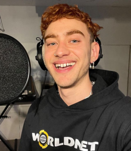 Olly Alexander Age Wiki