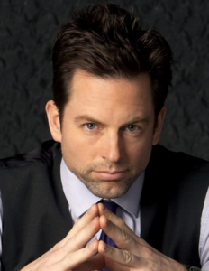Michael Muhney Age Wiki