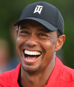 Tiger Woods Age Wiki