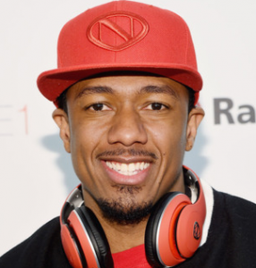 Nick Cannon Age Wiki